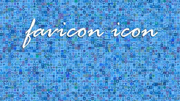 Memasang Favicon Icon Blog Agar Tampil Bagus Di Smartphone