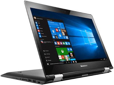 Lenovo Yoga 500-14IBD (80N40157SP)