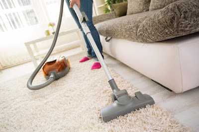 Keep Floors Clean In High-Traffic Areas | Carpet Cleaning | CT | Triple S |
