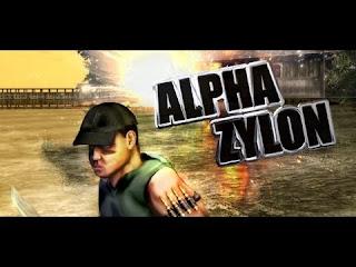 Operation Alpha Zylon PC Game Free Download