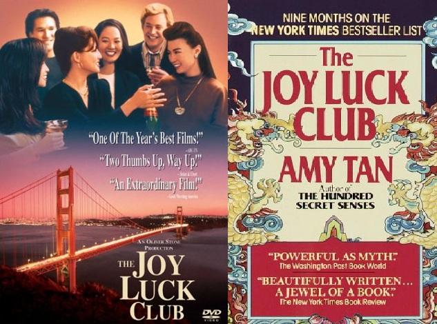 Joy luck club essay