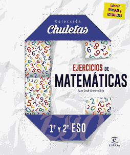 Libro digital de ejercicios de matemáticas de primer ciclo de secundaria