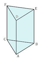 Volume prisma segitiga + contoh soal