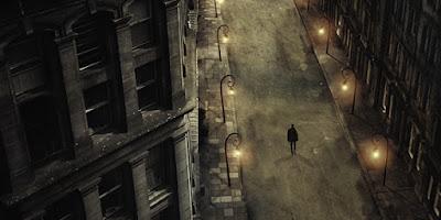 Solívago es solitario o que anda solo