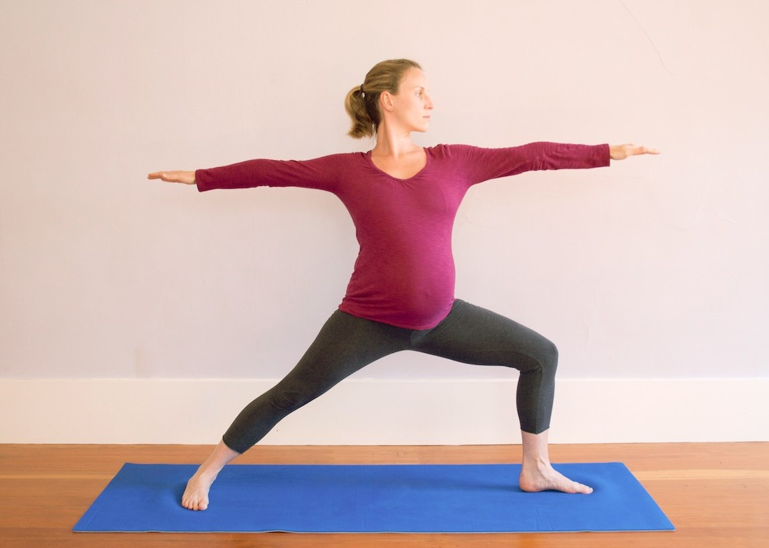 Top 10 Safe & Best Pregnancy Yoga poses and their benefits ...