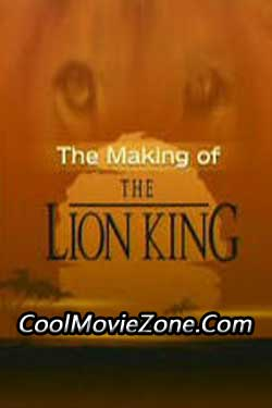 The Making of 'The Lion King' (1994)