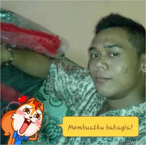 Syaiful Romadhon Mahasiswa Palembang Cari Jodoh