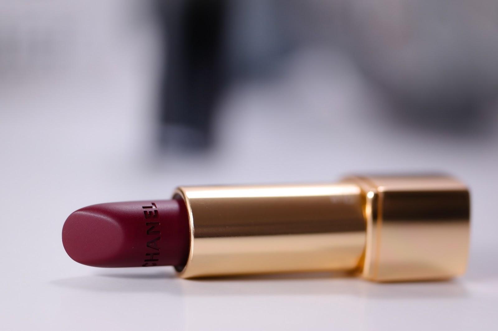 Rouge Allure Velvet Audace
