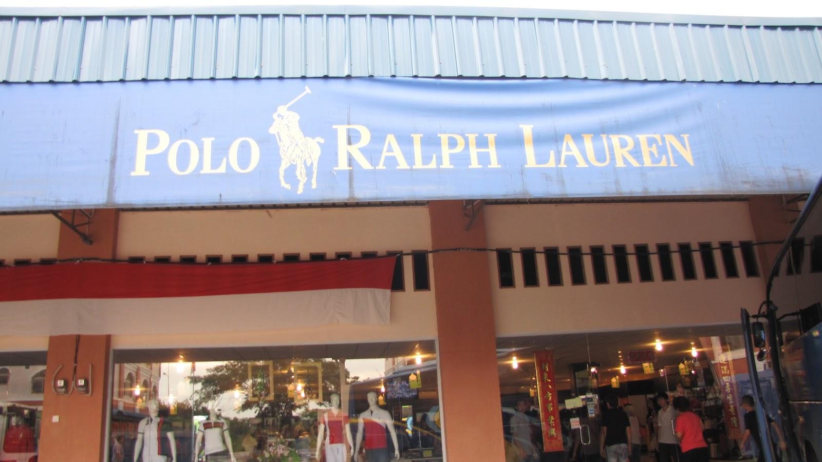 Pn Tay s Blog  Ralph Polo Lauren in Batam 0d77a867ff1a
