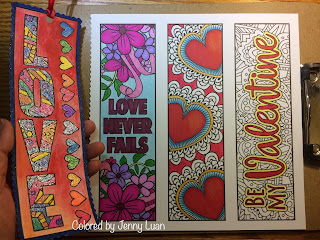 Pattern Crazy: Hundreds of Hearts by Sarah Renae Clark