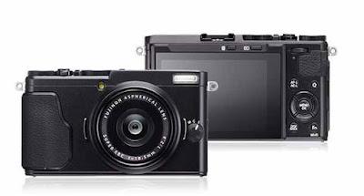 Fujifilm X70 Manual