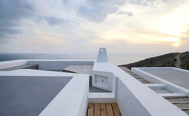 Villa Syros chicanddeco
