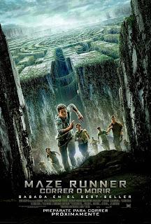 Resultado de imagen para maze runner correr o morir pelicula