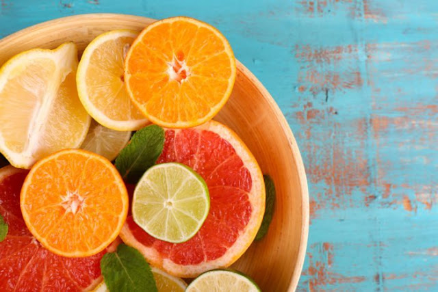6 Buah yang Mengandung Vitamin C Selain Jeruk