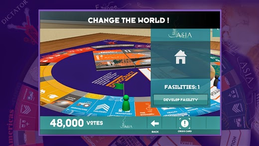 Democracy: The Board Game