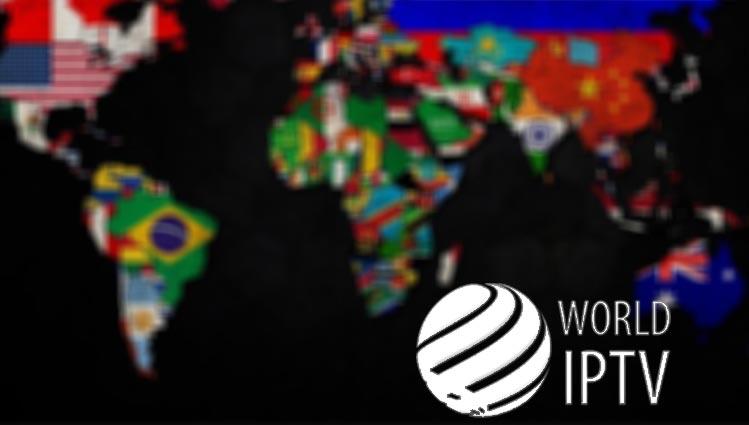 World IPTV Channels M3u Playlist 2018-12-30