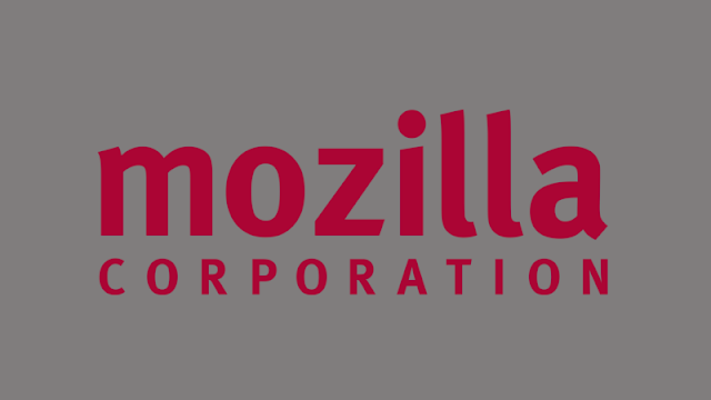 Mozilla Corporation