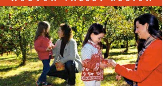 Westchester County Farms & Orchards Visitor Guide