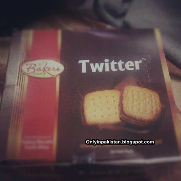 Funny Twitter Biscuits of Pakistan
