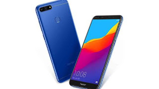 How to Factory Reset Honor 7A