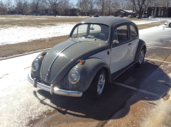 classic car world 1962 vw beetle classic for sale. Black Bedroom Furniture Sets. Home Design Ideas