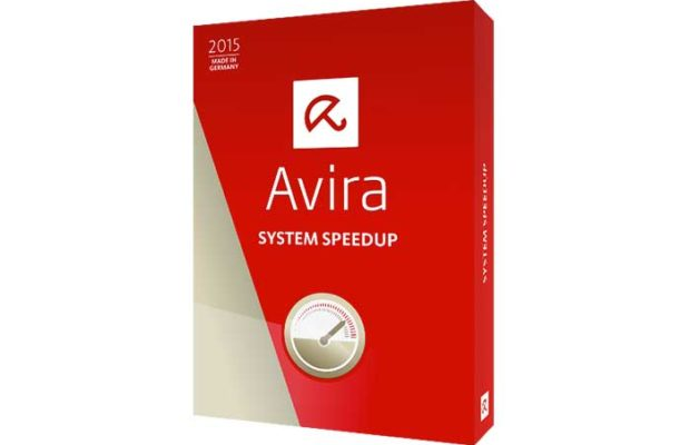 Avira System Speedup 2.6.6.2922 Free Download