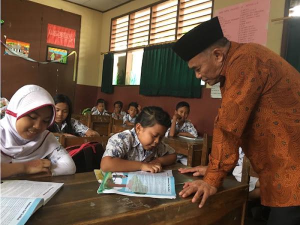 Penerapan Sekolah Belajar 5 Hari