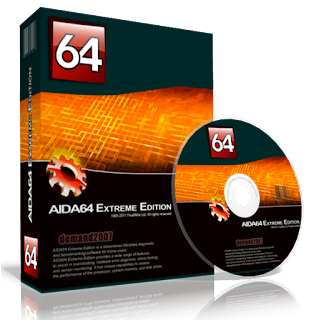 Aida64 Extreme Edition 5.95.4500 Multilingual Full Keygen Version Terbaru Gratis