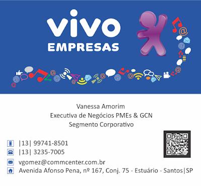 Guia13-Vivo Empresas Vanessa Amorim