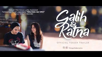 Lagu Ost Galih Dan Ratna 2017