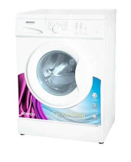 Harga Mesin Cuci 1 Tabung Murah Berkualitas