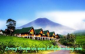 Tempat yang wajib dikunjungi di Palembang Sumatera Selatan
