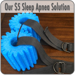 Sleep Apnea Solution