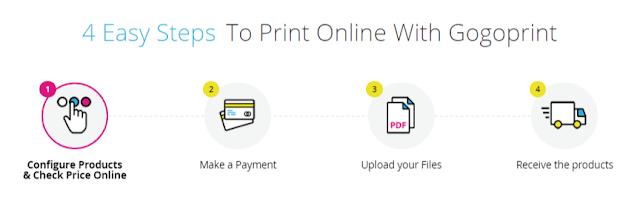 Print Lebih Mudah Dengan Gogoprint Malaysia