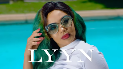 video Lyyn - Kama Yote mp4 download