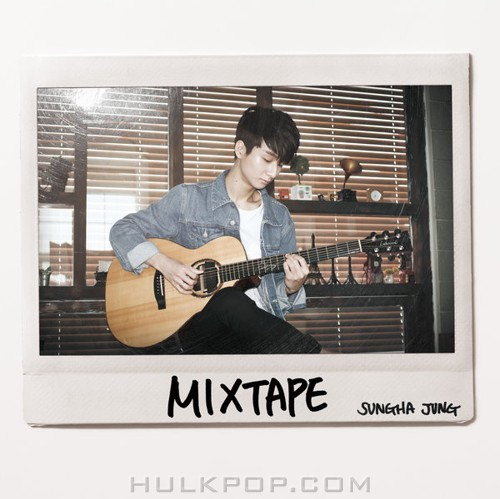 Sungha Jung – Mixtape (Deluxe Edition)