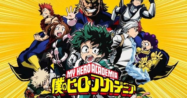 Image Result For Anime Action Comedya