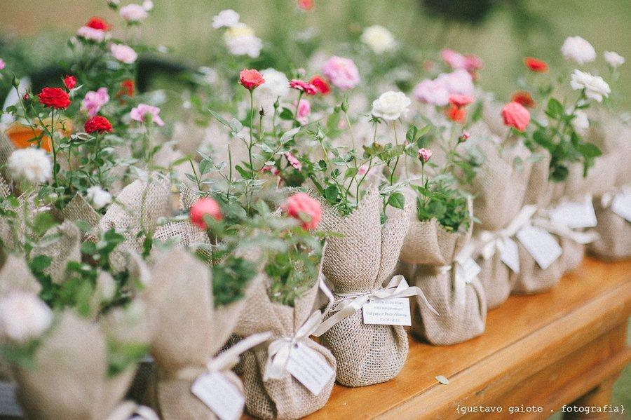 Mulheres SÃo Como Flores: Dica: Usando Mudas De Plantas Como Lembrancinha