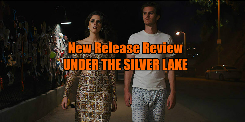 under the silver lake review
