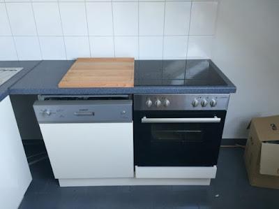 Ikea Küche Udden Gebraucht