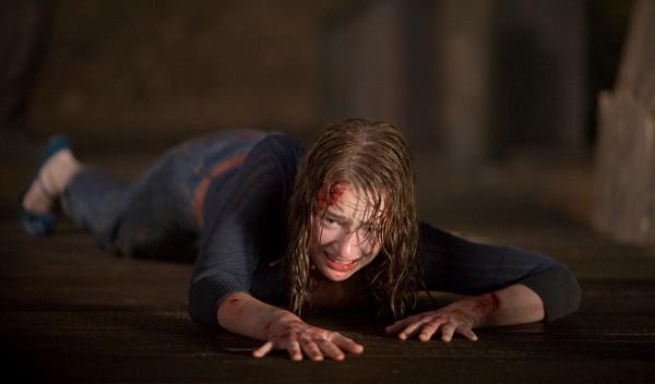 film horor terbaik the cabin in the woods