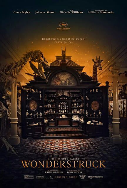 Wonderstruck (2017) ταινιες online seires oipeirates greek subs
