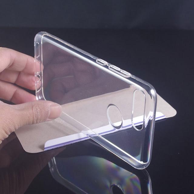 Ốp lưng điện thoại Honor 9 lite silicone dẻo