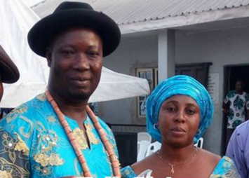 Kidnappers Demand N10m Ransom To Free Urhobo Youth Leader, Wife