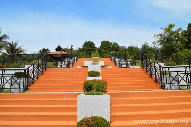 Muzium Negeri dan Muzium Lukut, Negeri Sembilan
