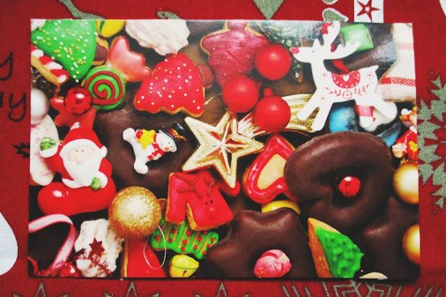 Święta, święta i już połowa za nami