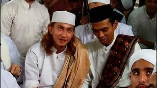 Habib Bahar Dipolisikan, Alumni 212: Kubu Sebelah Kurang Kreatif