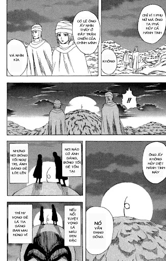 Gintama Chap 171 page 18 - Truyentranhaz.net