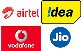 Airtel, Idea, Vodafone network stop incomming call from 15 December 18 ?