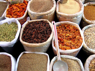 Health benefits of popular Indian Spices